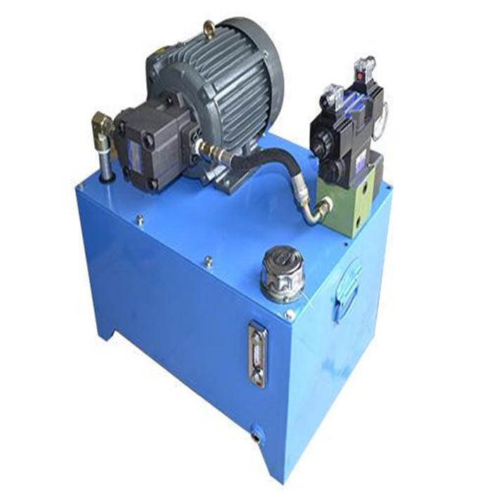 高炉液压系统
