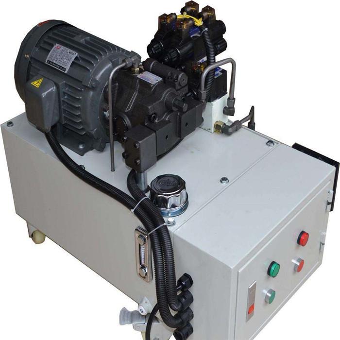 钢厂液压系统
