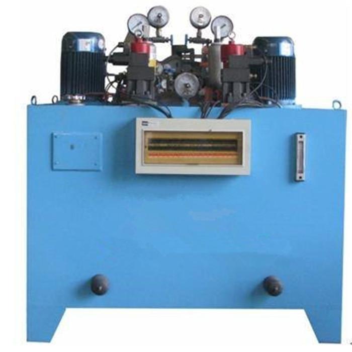 大型压力机液压系统