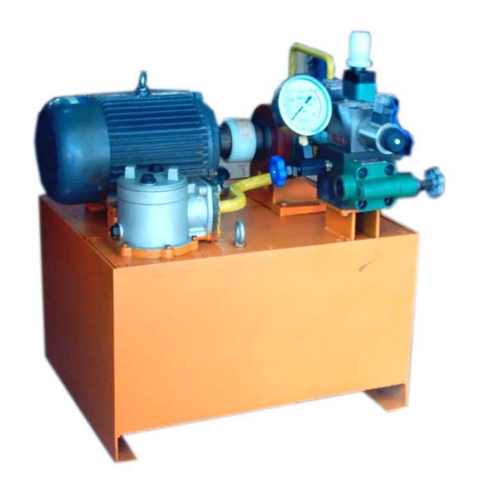 矿山液压系统