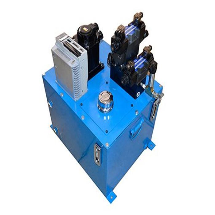 小型标准液压站