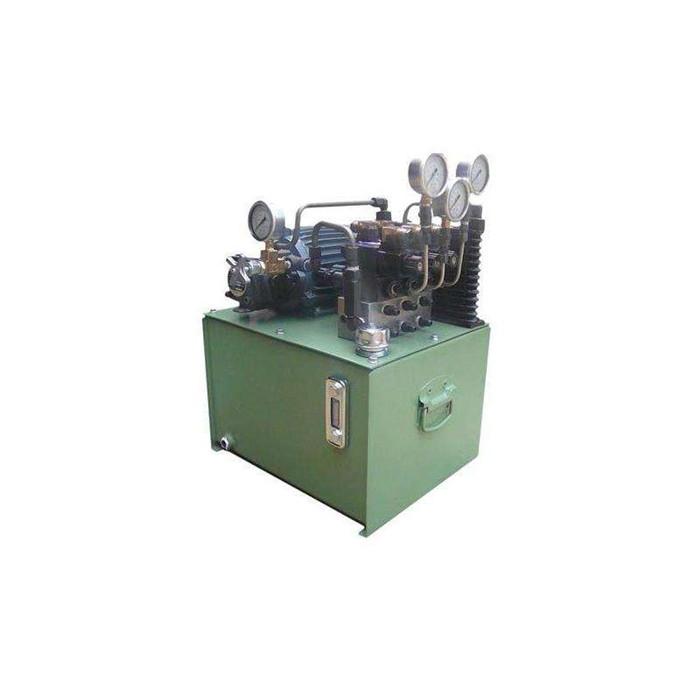 1.5KW小型标准液压站