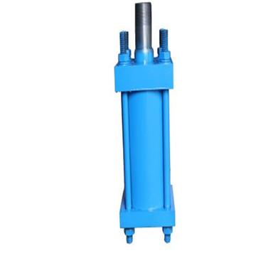 增压液压缸