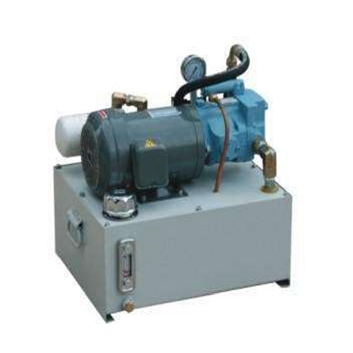 液压传动系统