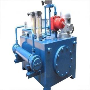 液压动力泵站
