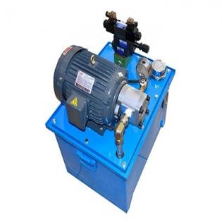 0.75KW小型标准液压站