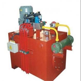 轧机液压系统