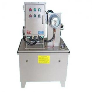 舵机液压系统