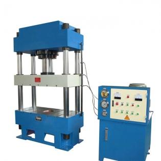 锻压拉伸液压机 金属成型油压机