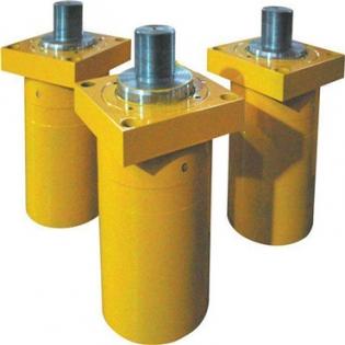大缸径液压缸