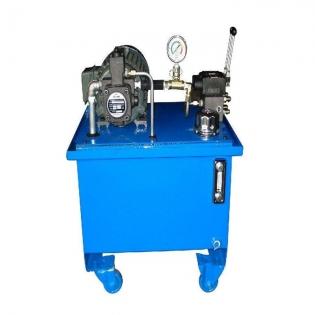 提升机液压系统