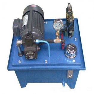 升降机液压站