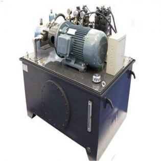 盾构机液压系统